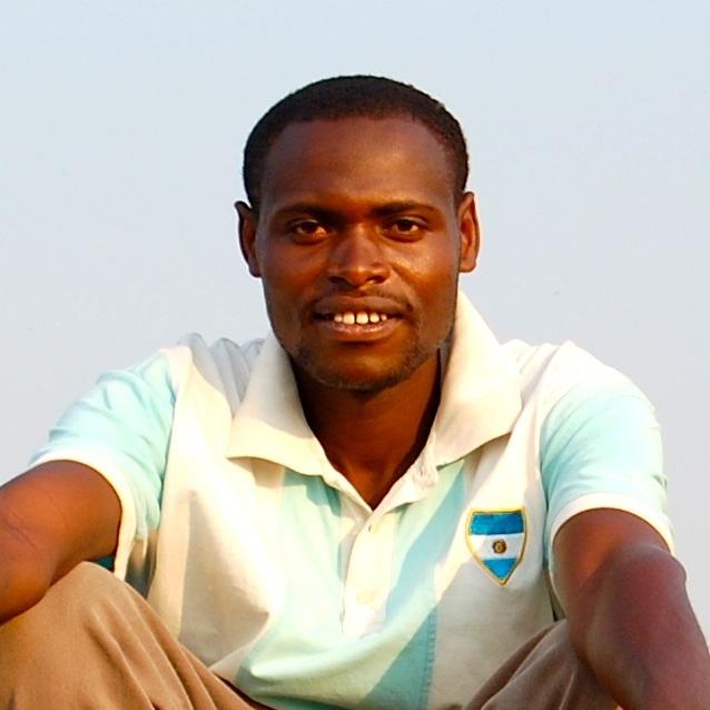 Hassan Byumvuhore   Rwanda Program Manager