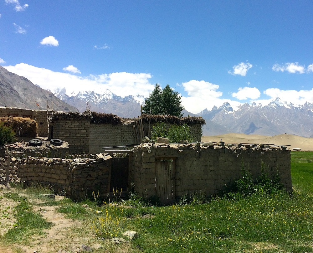 Responsible Travel and Community Development in Ladakh, India