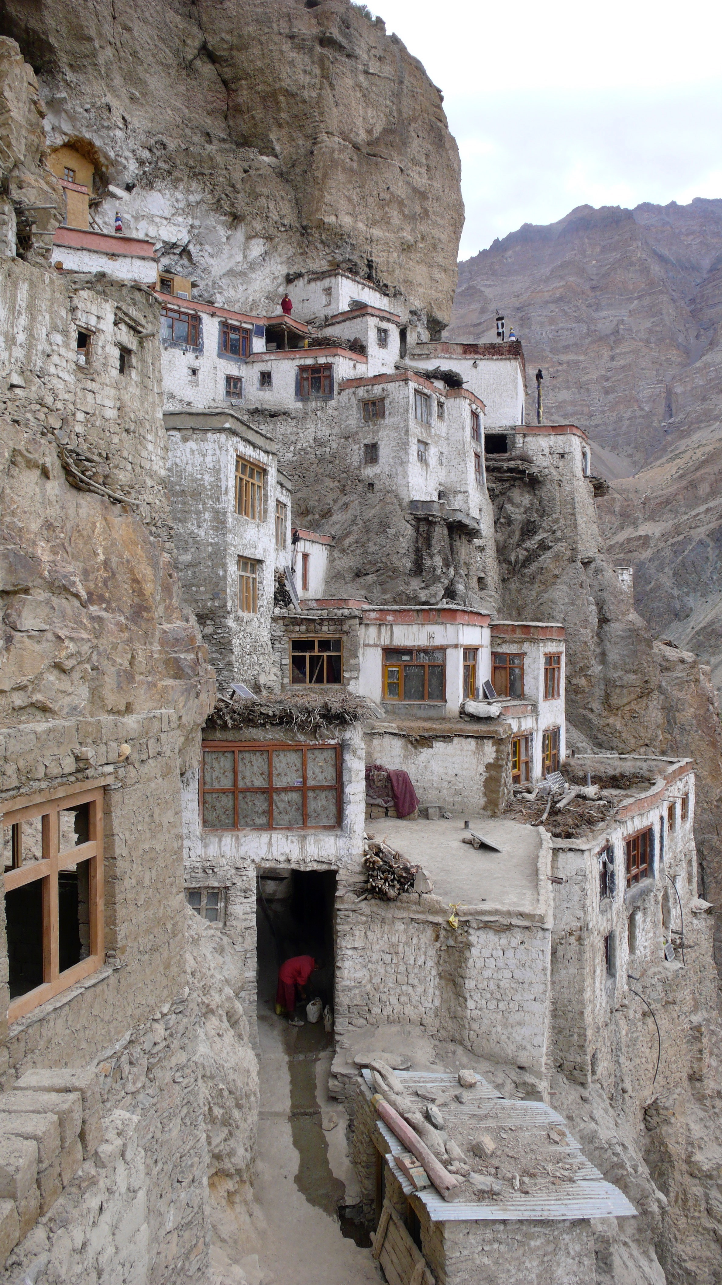 Responsible and ethical travel to Ladakh, India