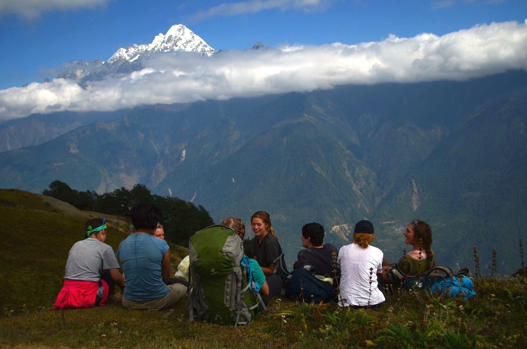 Study Abroad in Nepal
