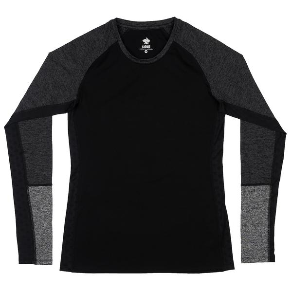 Super Sleeve  - for cold mornings in California and cold Iowa weather. This long sleeve has been a staple in my running wardrobe!
