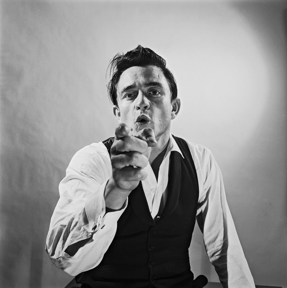 """You've got to know your limitations. I don't know what your limitations are. I found out what mine were when I was twelve. I found out that there weren't too many limitations, if I did it my way"" Johnny Cash"