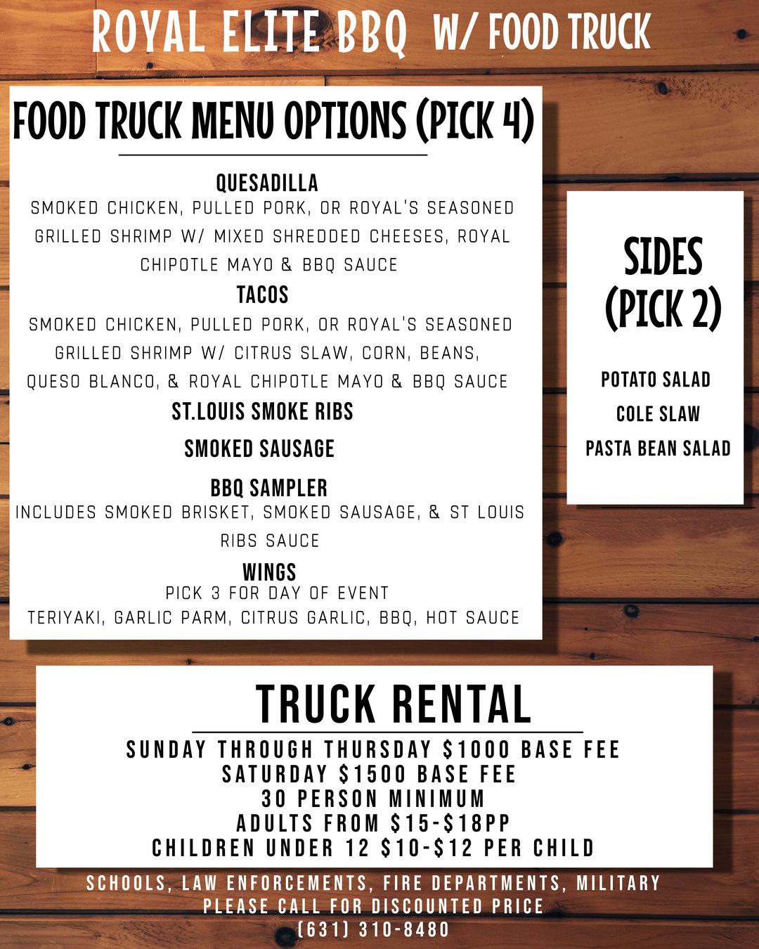 Royal Elite Full Service Food Truck Catering Menu.jpg
