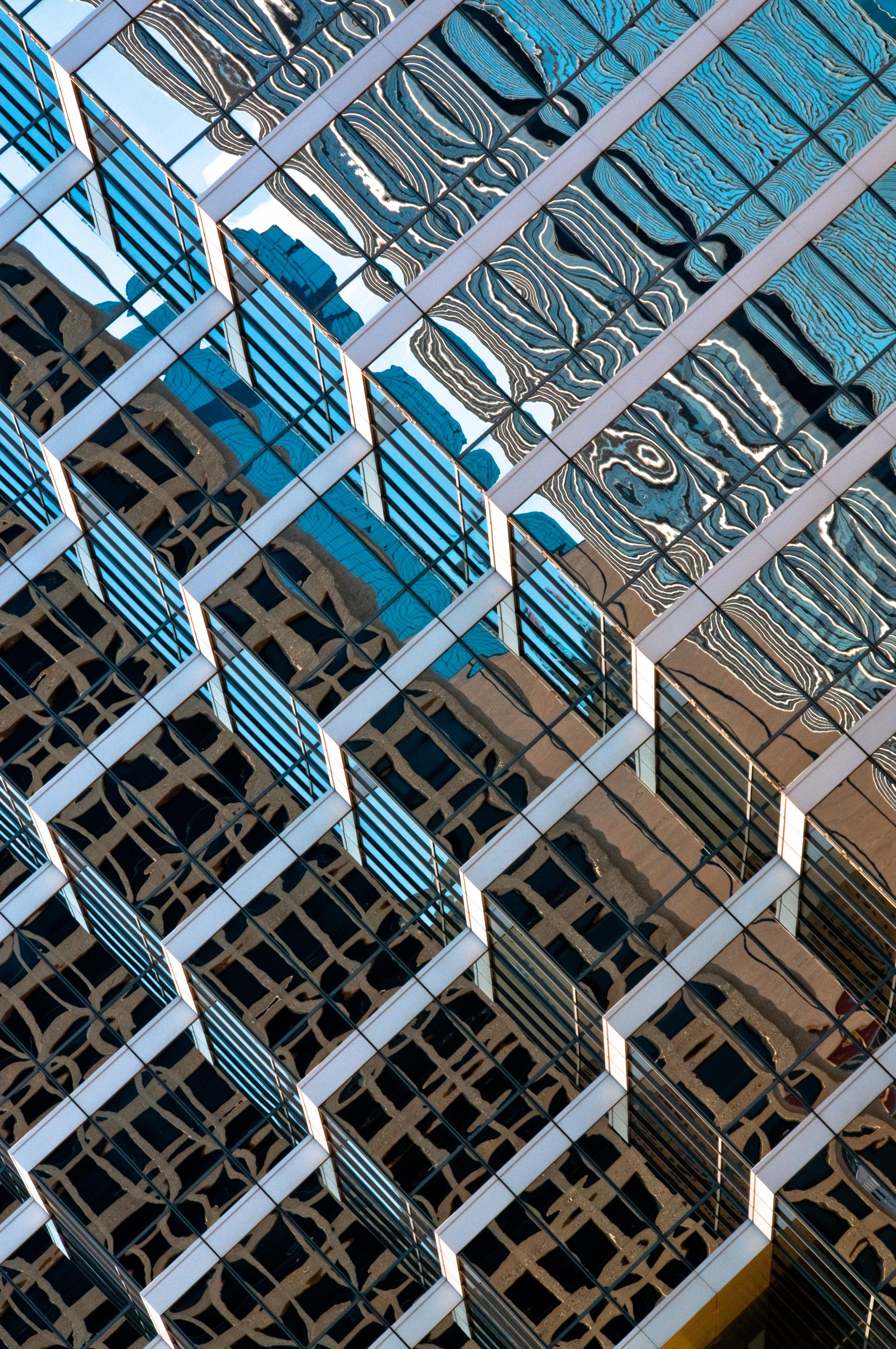 Escherized - Dallas - 2010