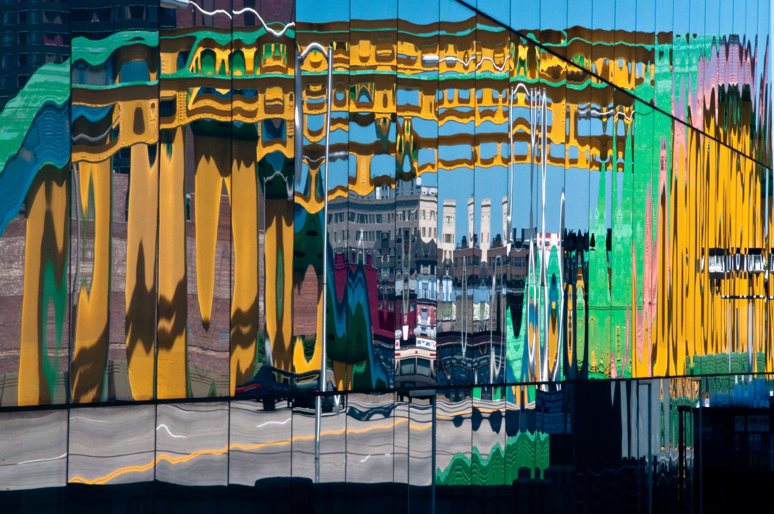 Bridge Quake - Baltimore - 2010