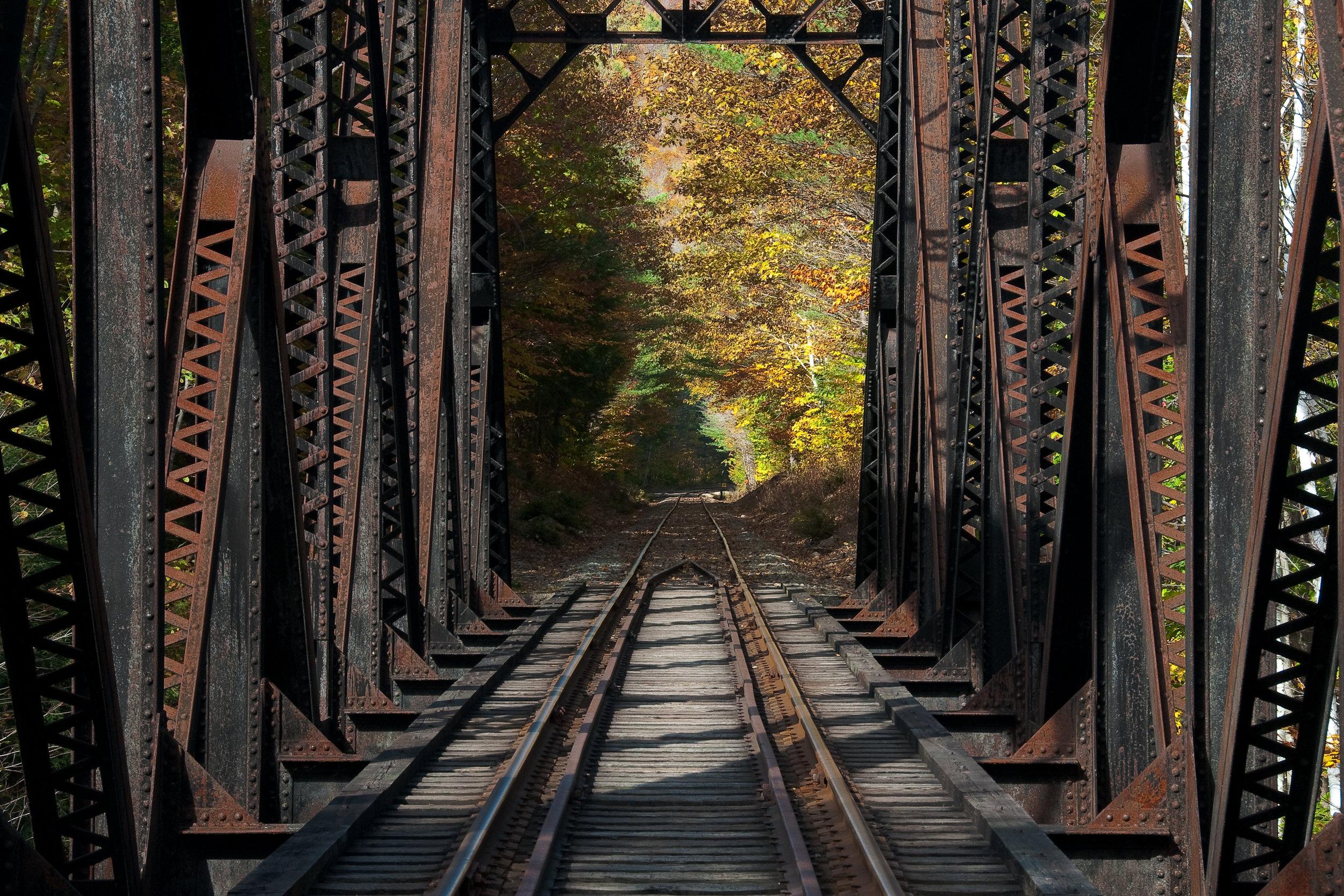 Bridging New Hampshire - 2009