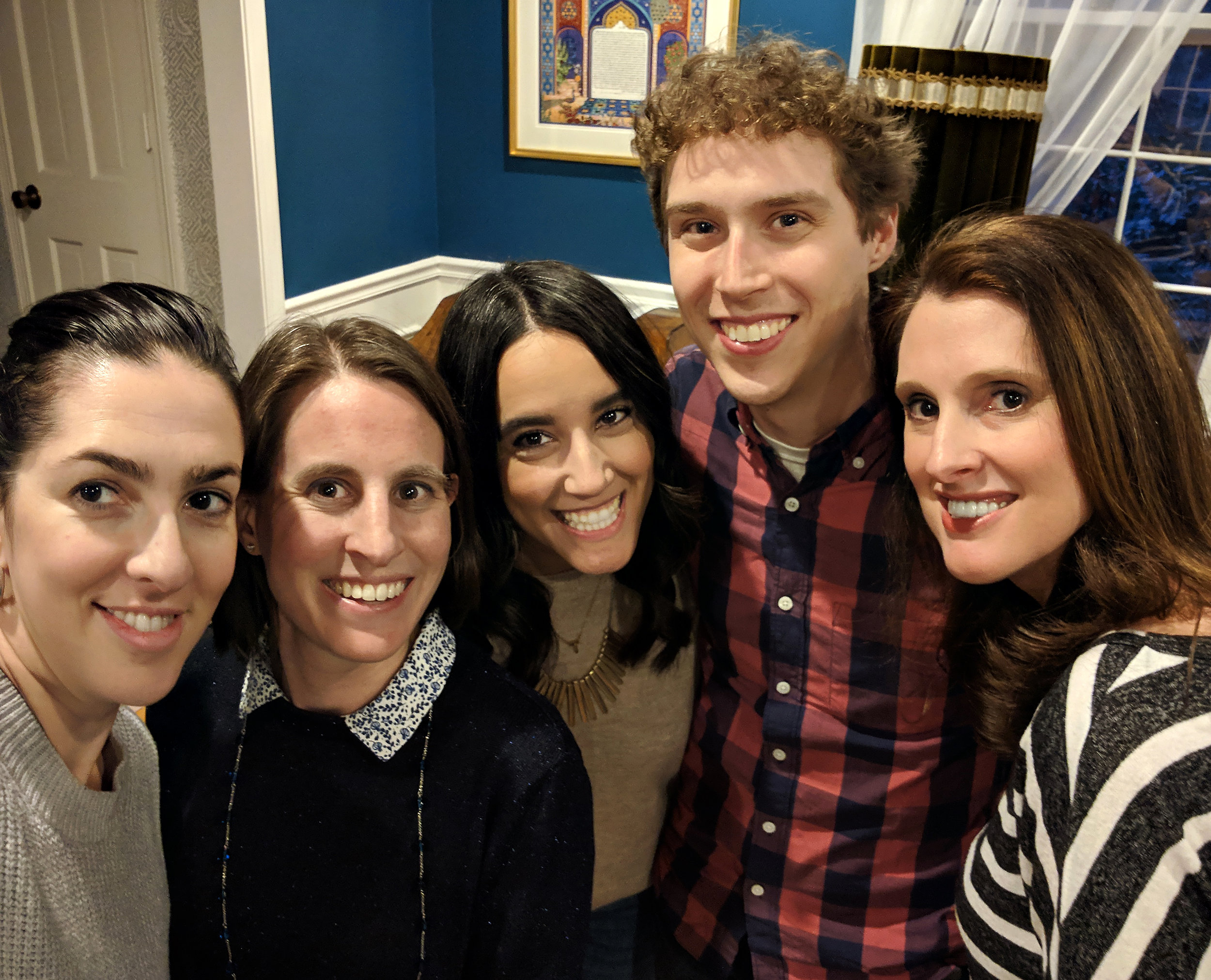 The jclick crew :)