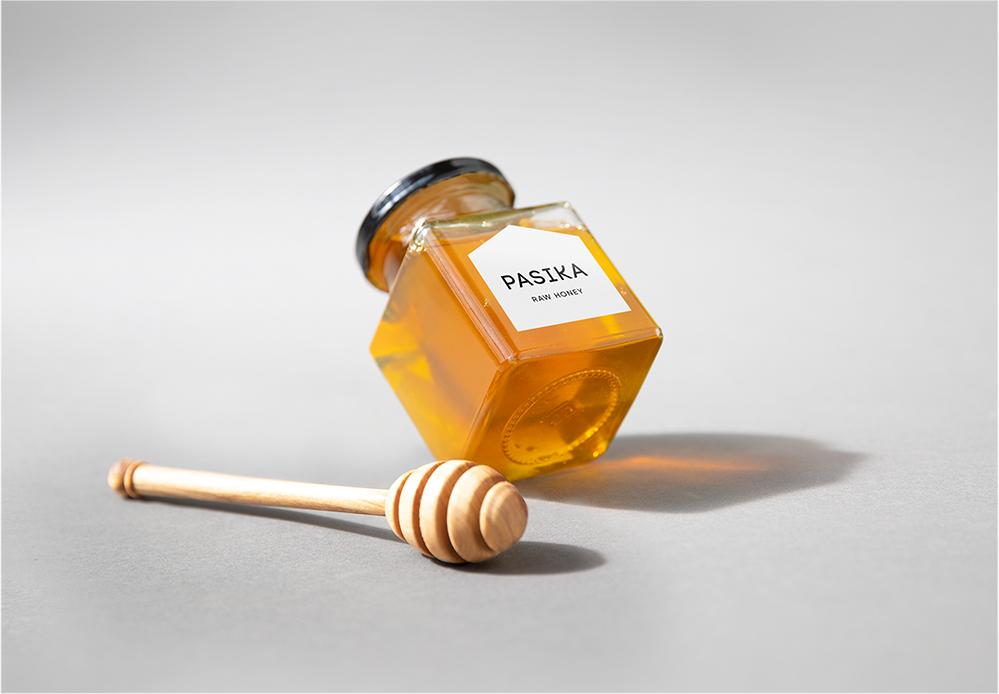 Pasika Honey