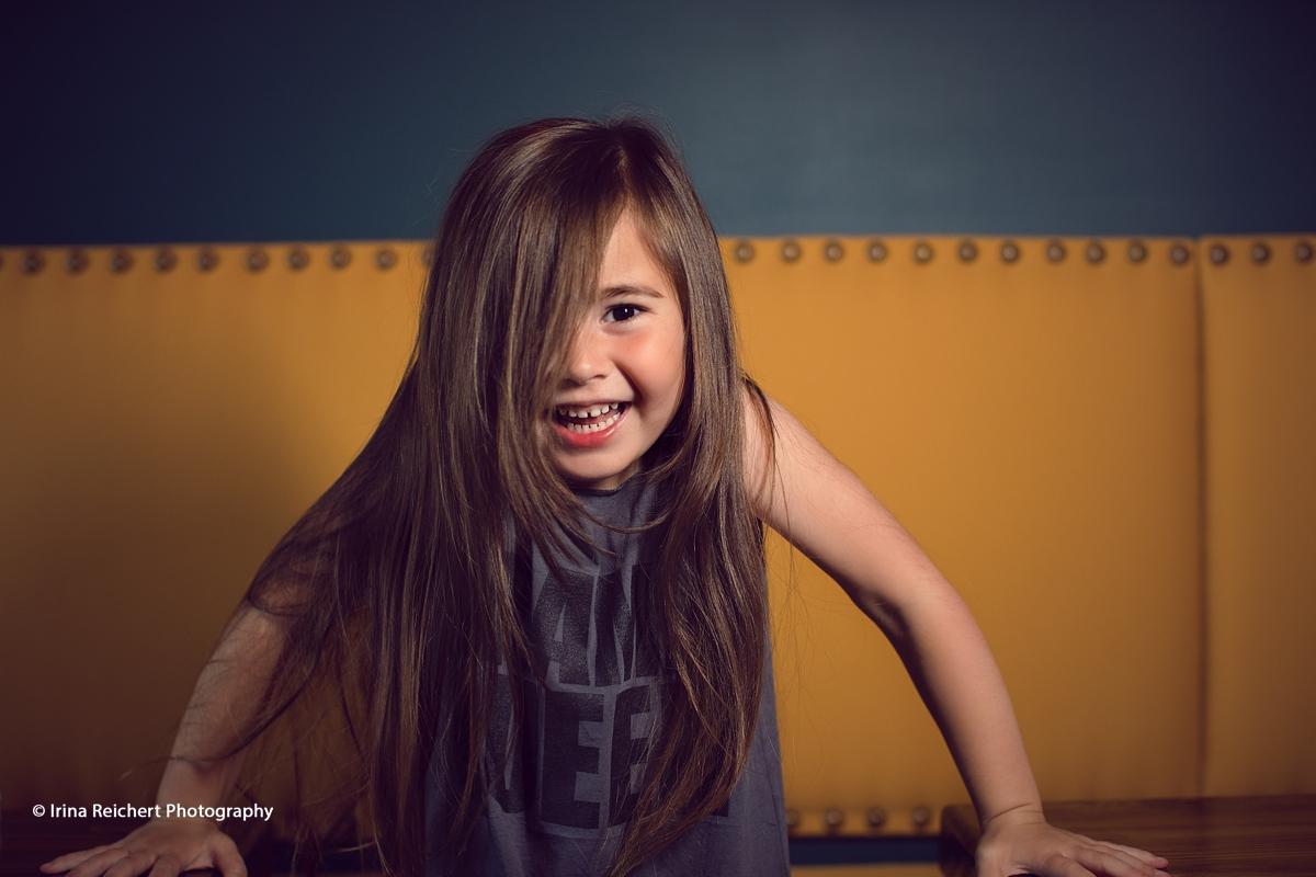 perfect smile!