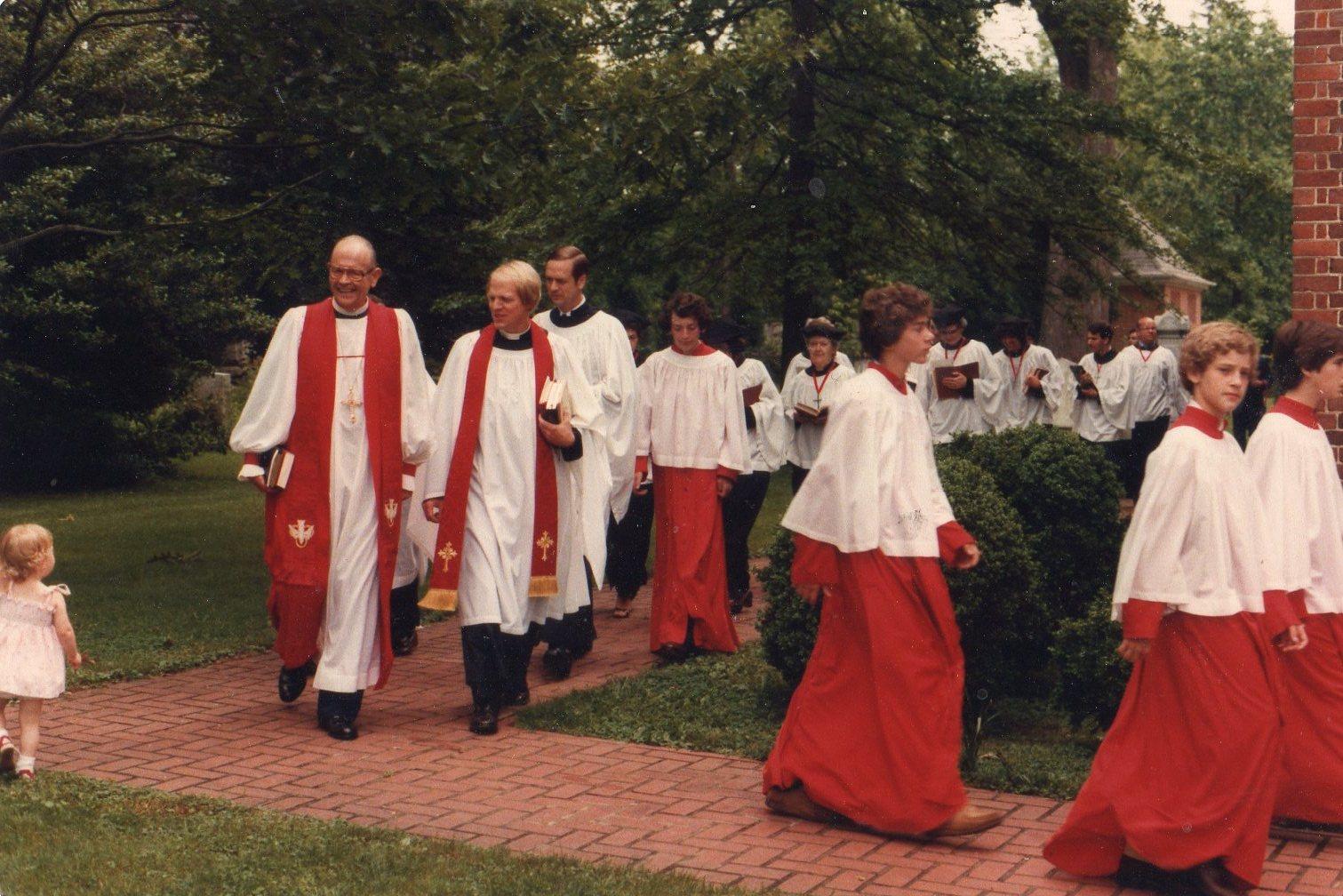 Celebrating 40 years of   God's Faithfulness