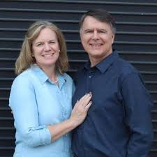 Andreas and Margaret Köstenberger