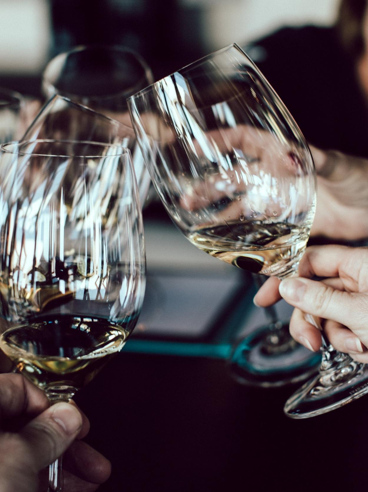Corporate Tastings Olive Farm Wines