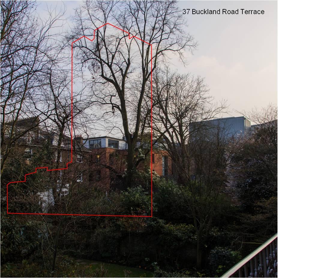 8 Buckland Crescent Red Line.jpg