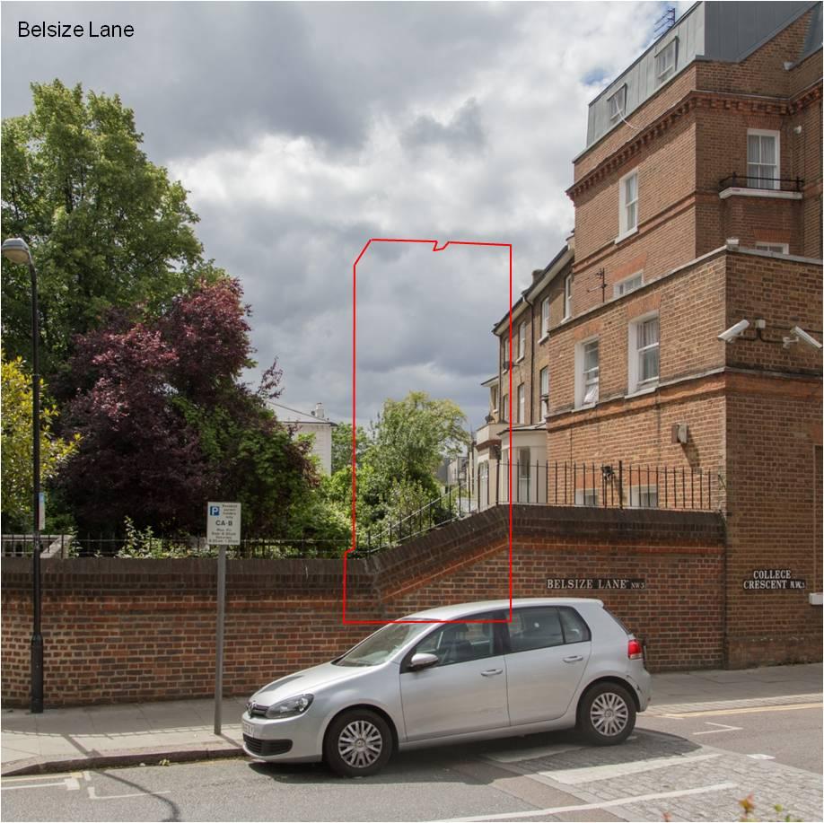 9 Belsize Lane Red Line.jpg