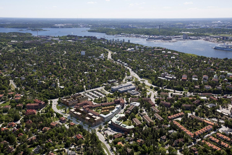 Stockholm - Click on image