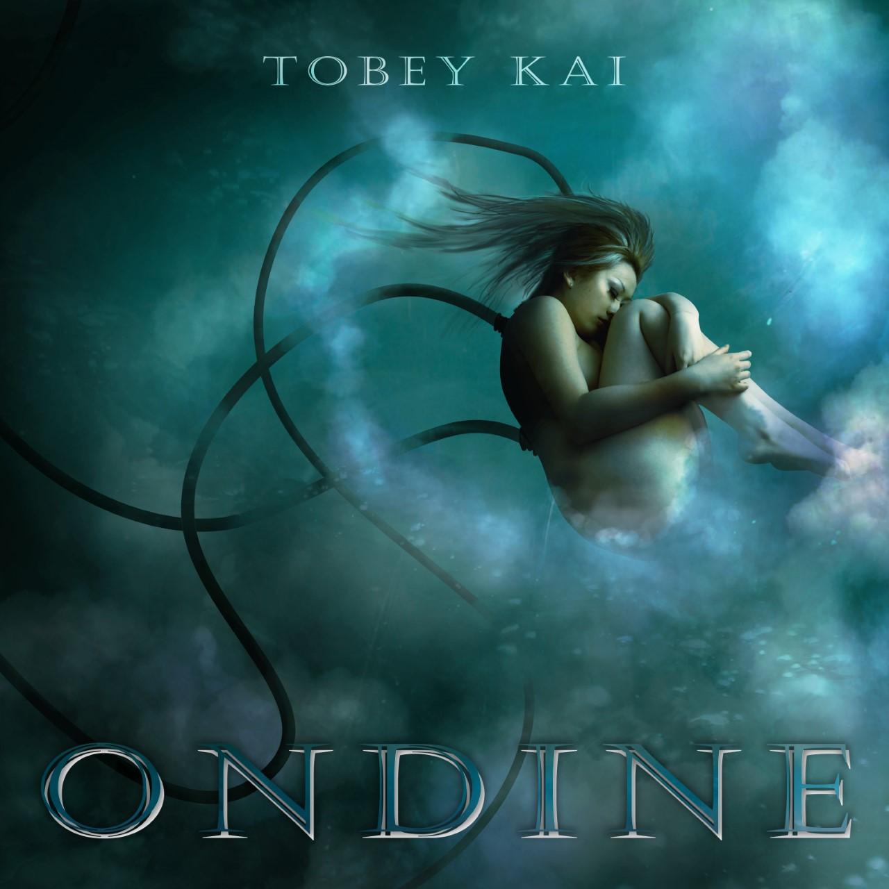 Listen to Ondine on    Spotify   .