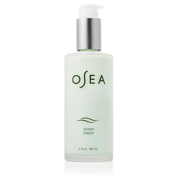 Osea - Ocean Lotion  photo credit: Osea website