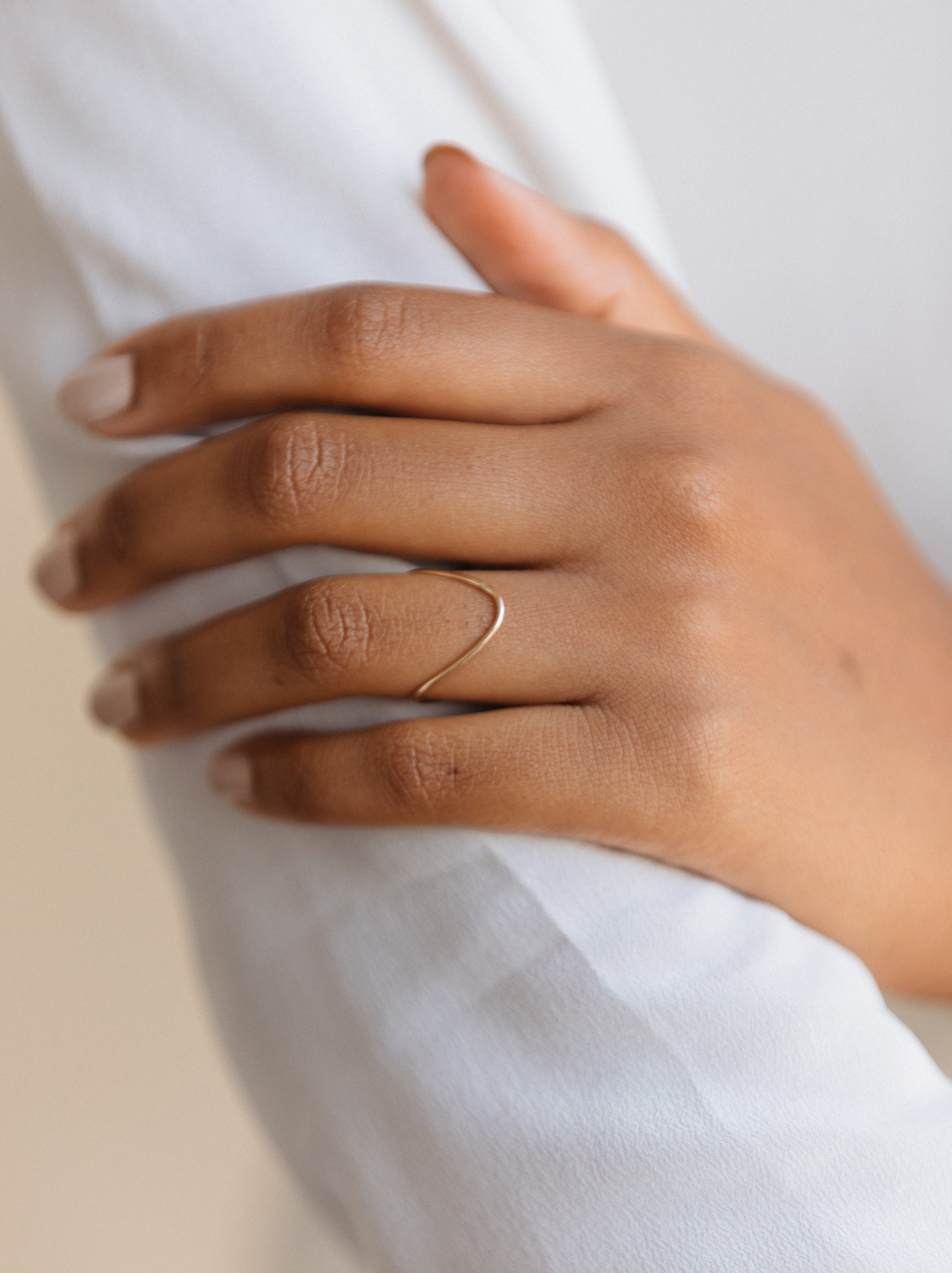 ABLE - Double V Ring  photo credit: ABLE website