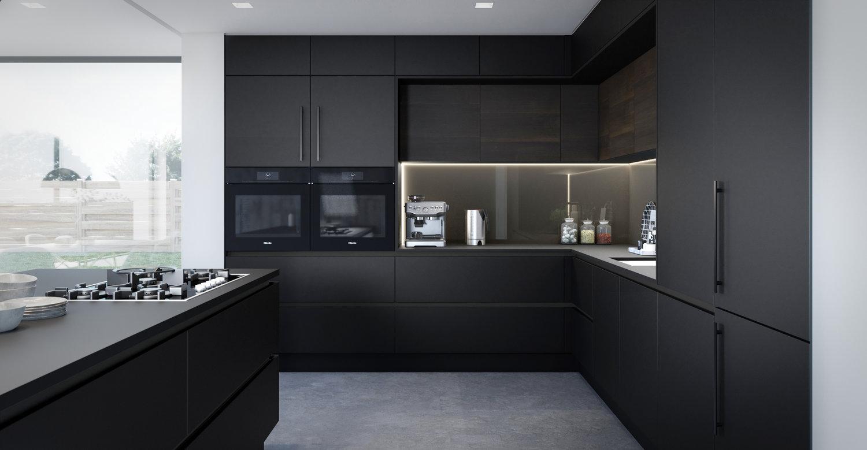 Modern Kitchen design trends 9 — Hannaways Of Hilltown