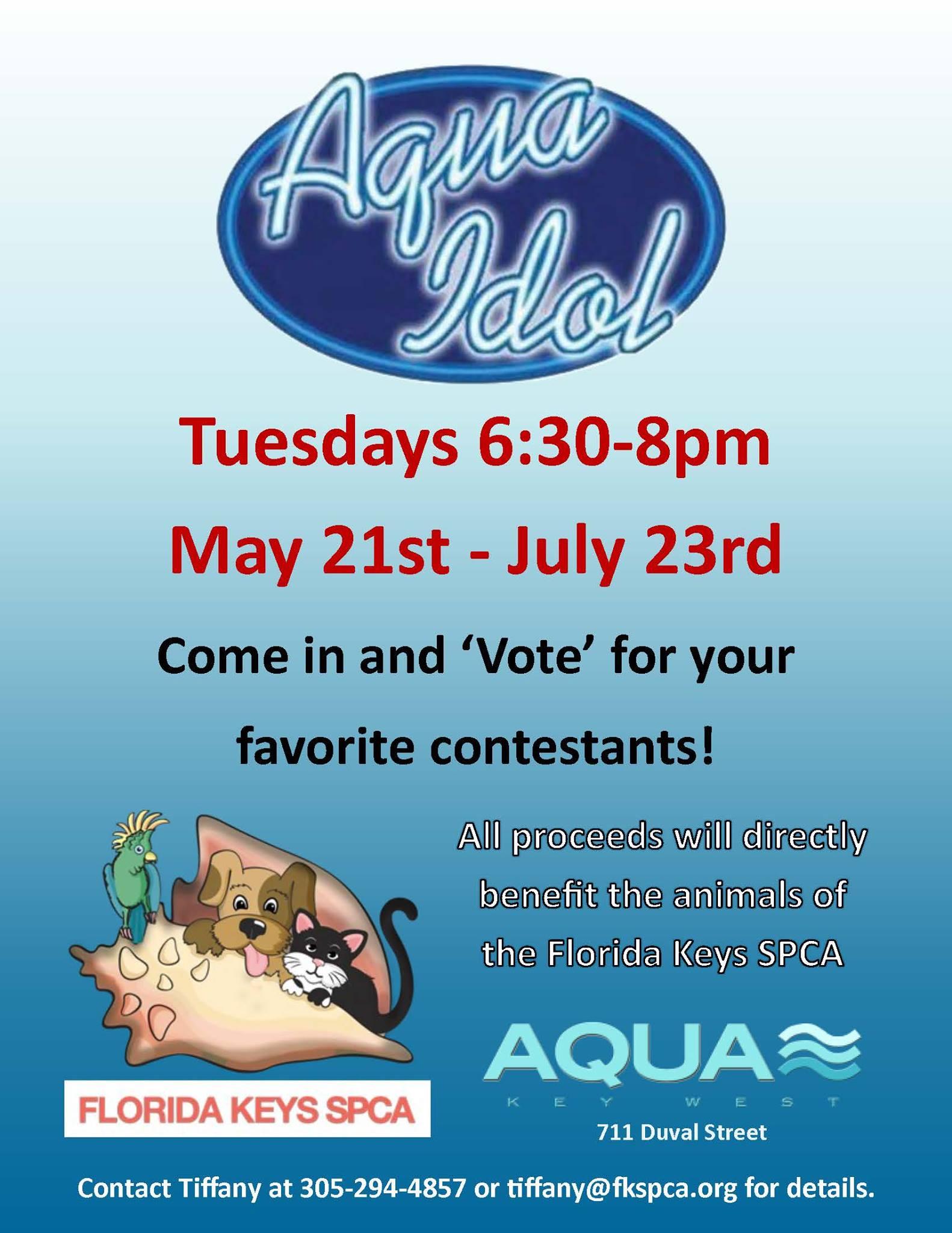 FKSPCA Aqua Idol Poster.jpg