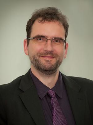 Rev. Jean-Marie Schweizer, MDiv, LUT -