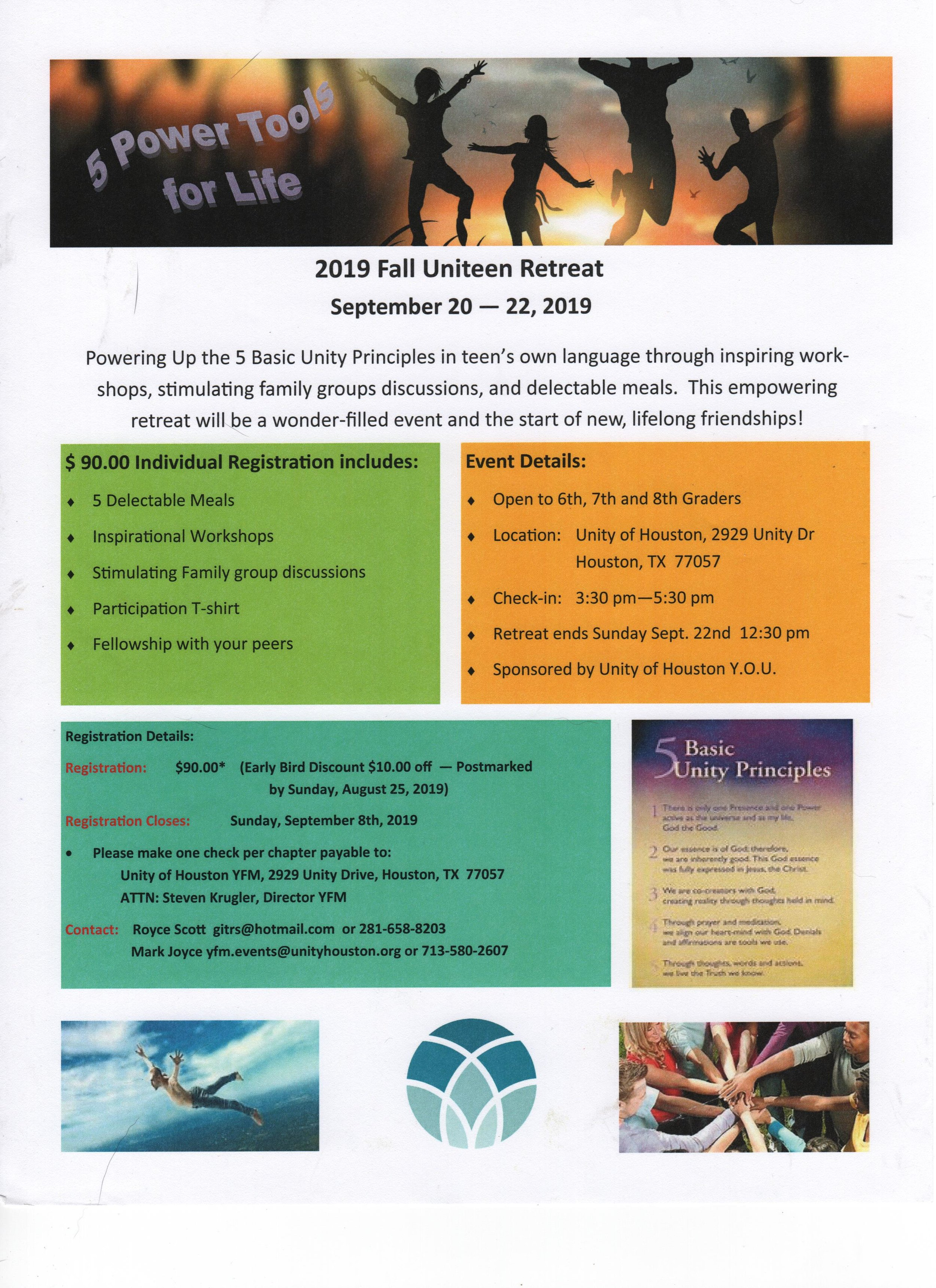 2019 Houston - Uniteen Retreat flyer Aug. '19.jpeg