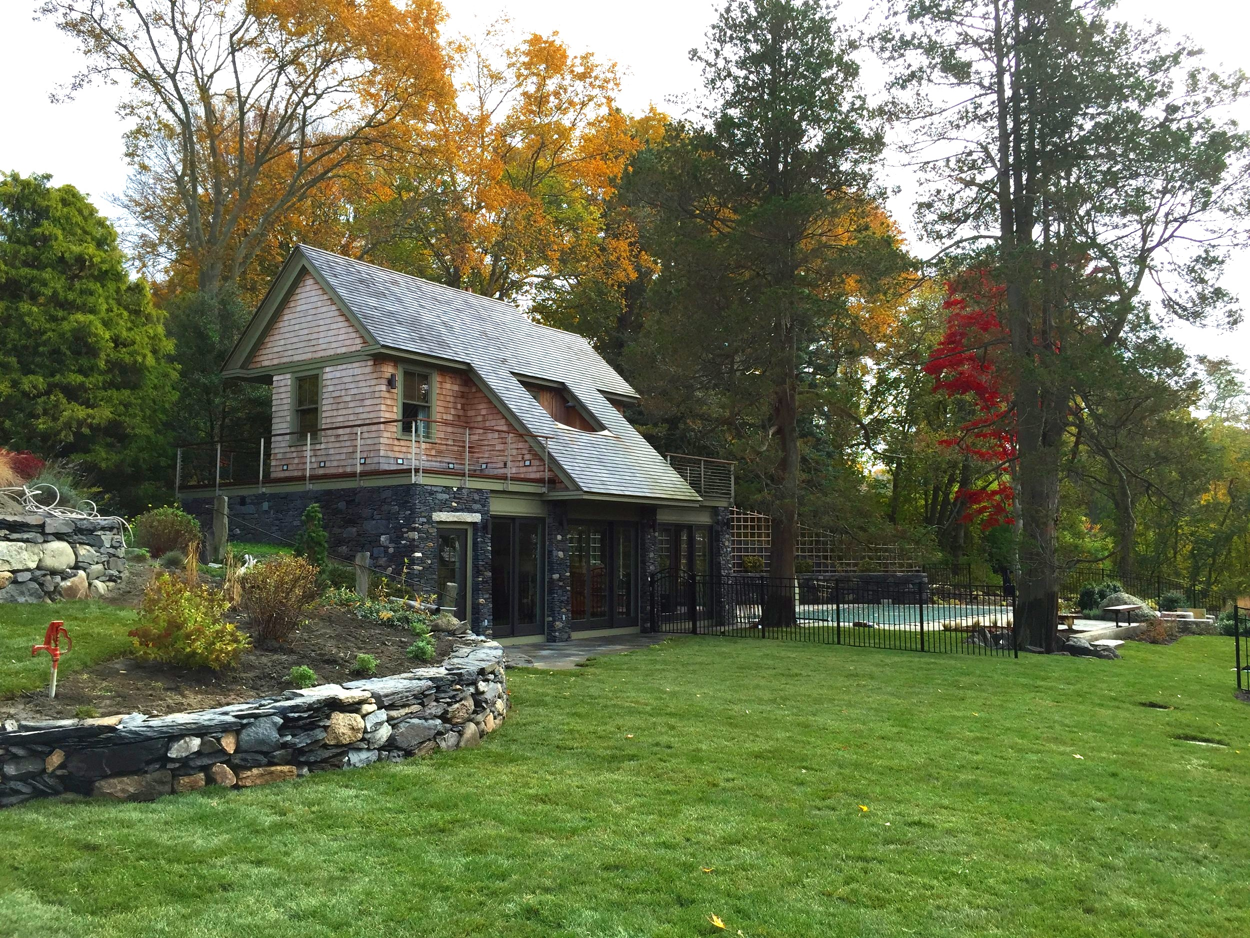 Carty Guest Cottage