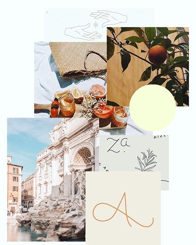 Amalfi moodboarding 🍋 We absolutely love the discovery stage of our branding process. Working together to find imagery and typography that represents our clients brand essence ✨ . . . . . . #brand #branding #brandstylist #logo #logodesign #logoinspo #logoinspiration #typography #creatives  #whitespacefall #travel #graphicdesign #design #graphicdesigner #creative #designfeed #brandingmob #typetopia #creativeentrepreneur #freelance #risingtidesociety #thatsdarling #minimal #keepitsimple #inspofinds #interiordesign #interiors #creativecommunity