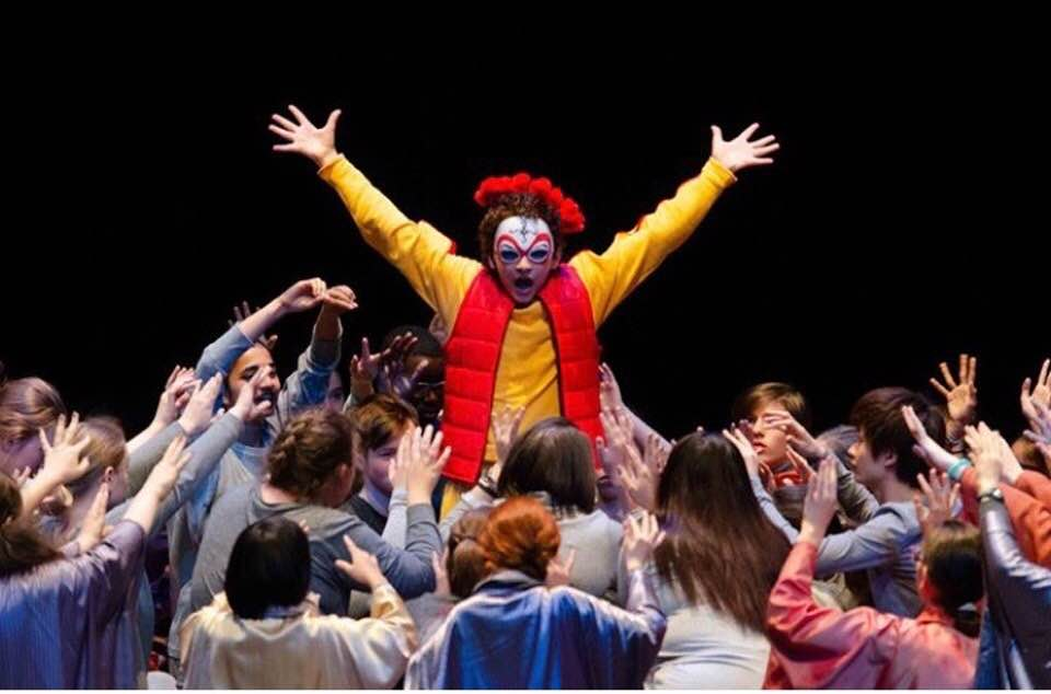 Monkiest King, Canadian Children's Opera Company