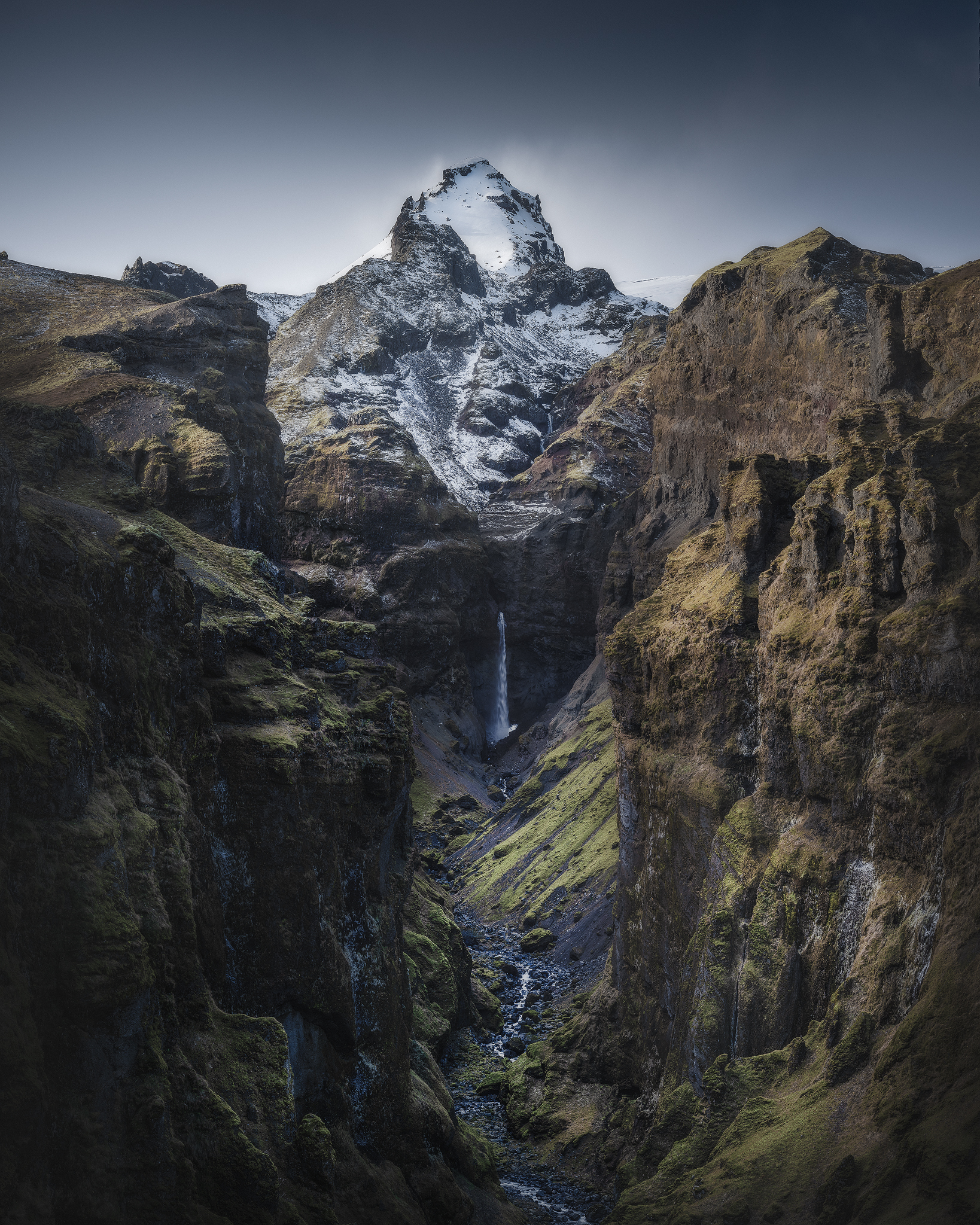 Off the Beaten Track in Vatnajökull National Park