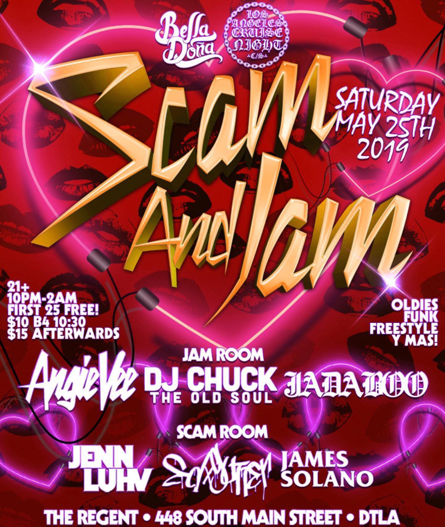 Scam and Jam @ The Regent [DJ Set] (5.25.19).jpg
