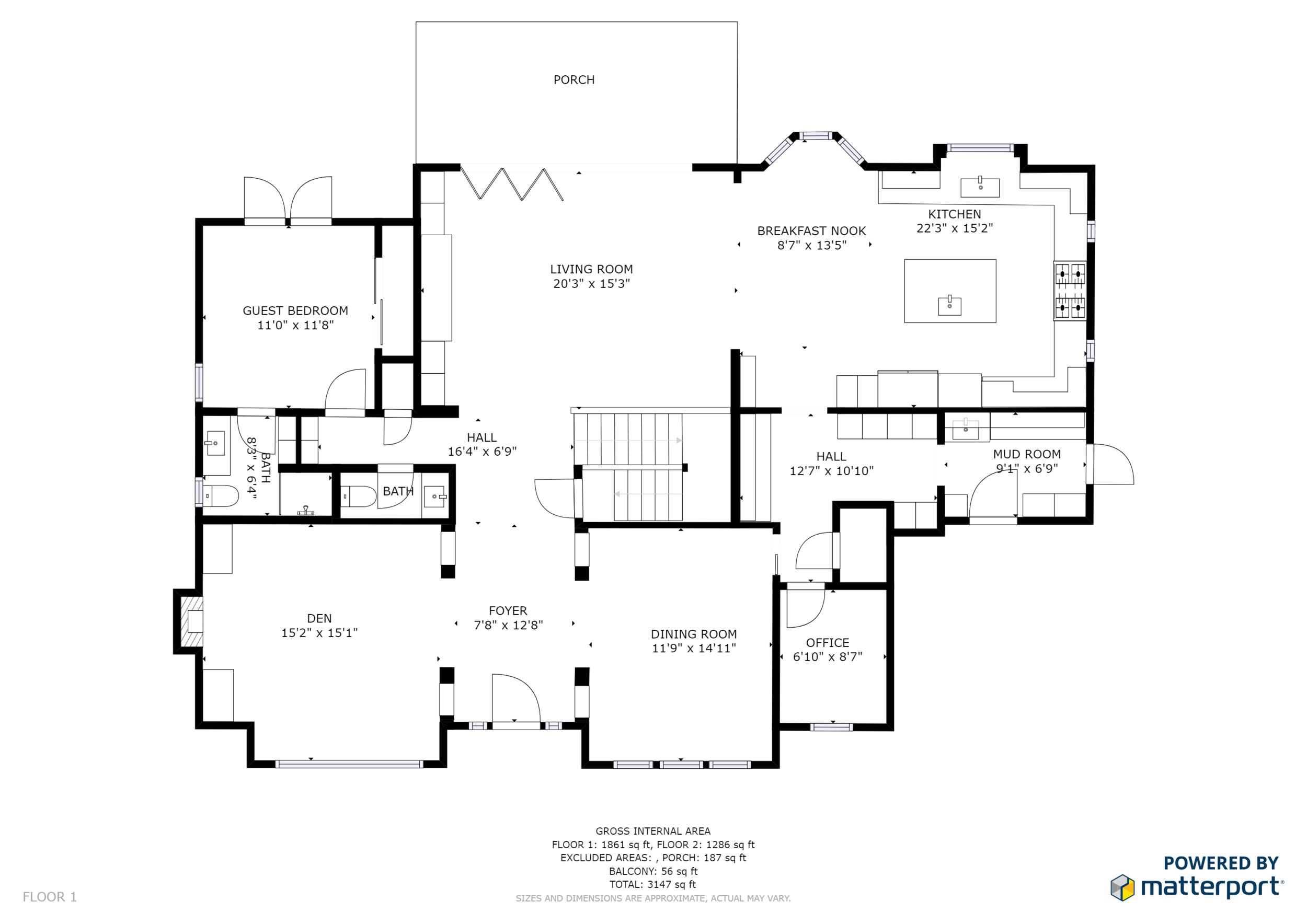 Schematic Floor Plans The Future