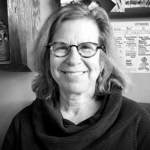 Clarissa Smith , L.Ac., Herbalist