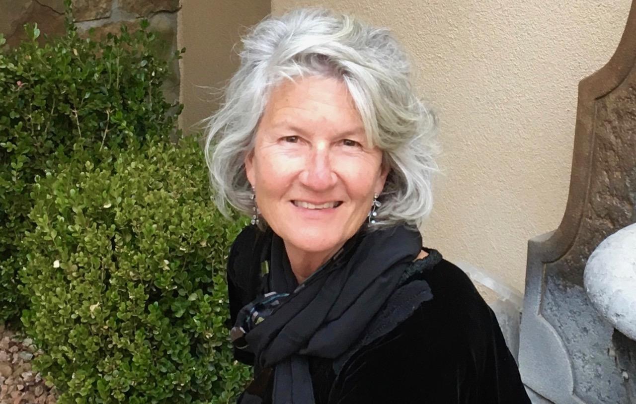 Carrie McGill-Officiant/Celebrant