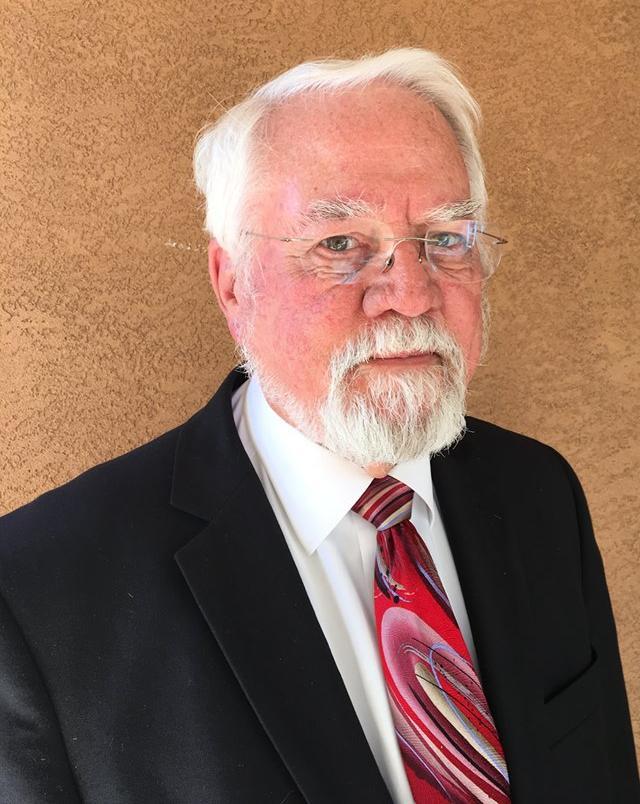 Rev. Carl Boaz May 2017