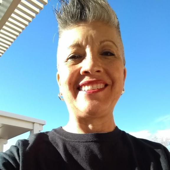 Deborah Marez-Baca July 2018