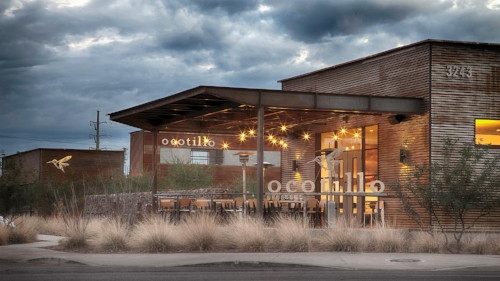 Ocotillo Restaurant Phoenix