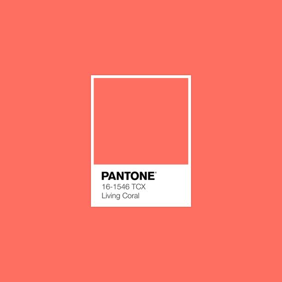 FINALLY! A Pantone Color of the Year I can actually get behind! -