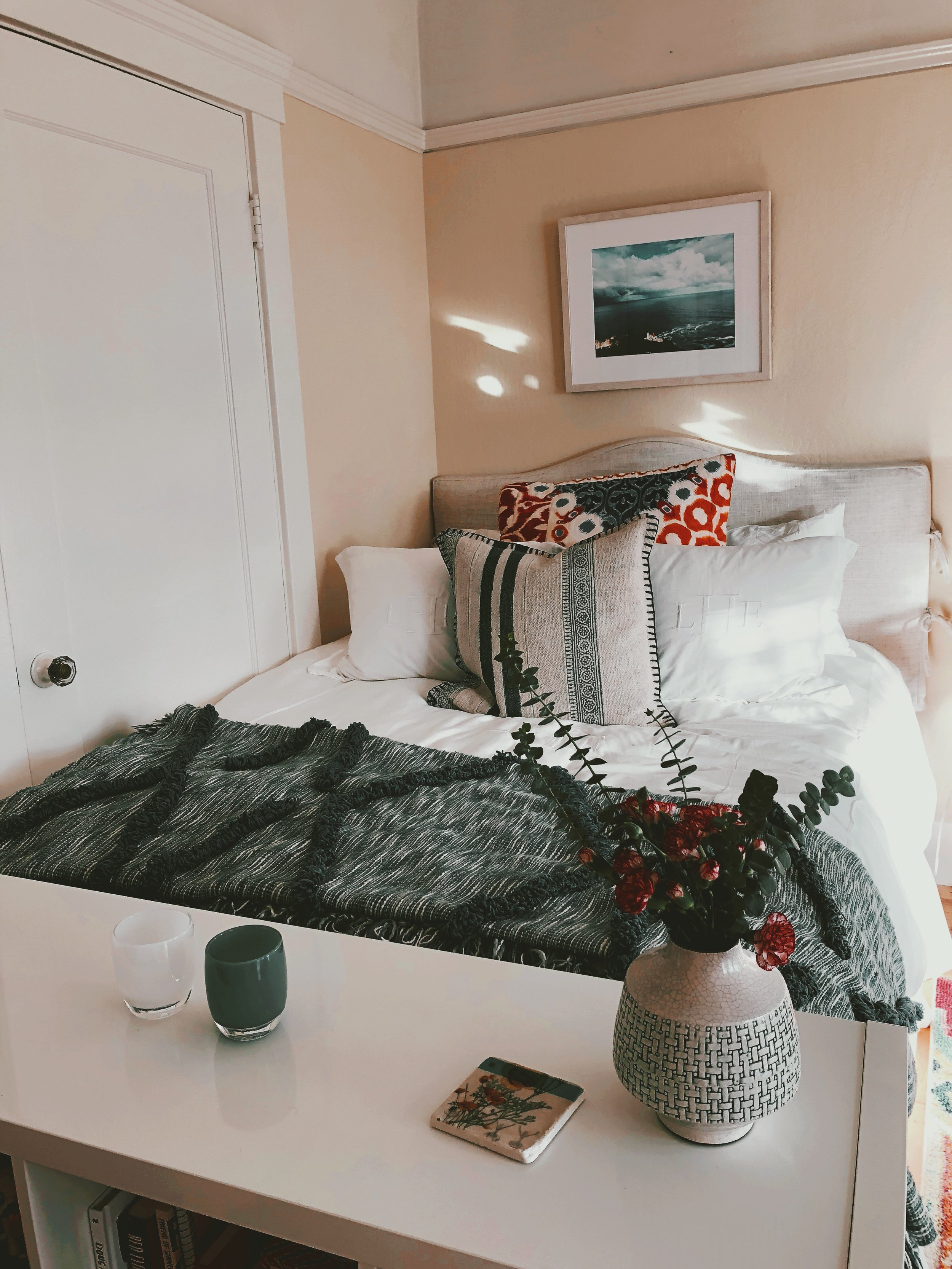 Girl's Guide to Apartment Living