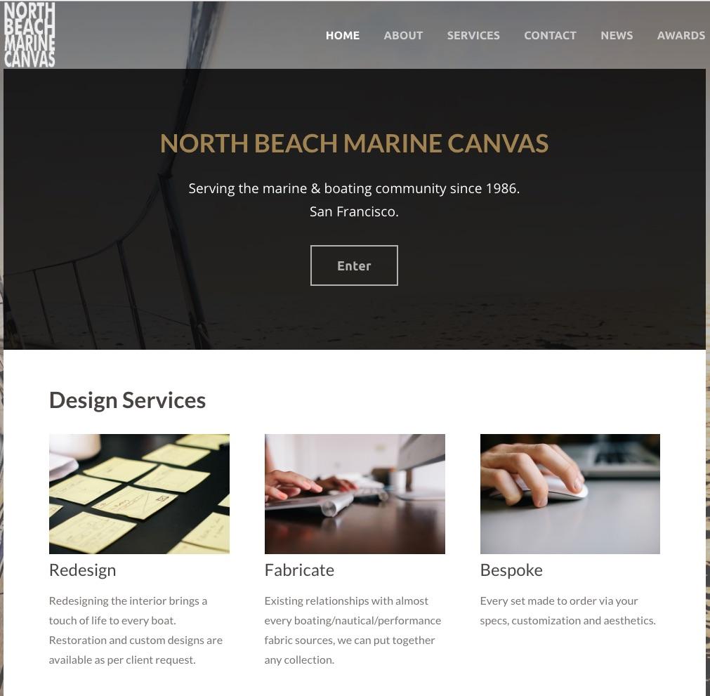 http://www.northbeachmarinecanvas.com/