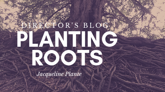 Planting Roots