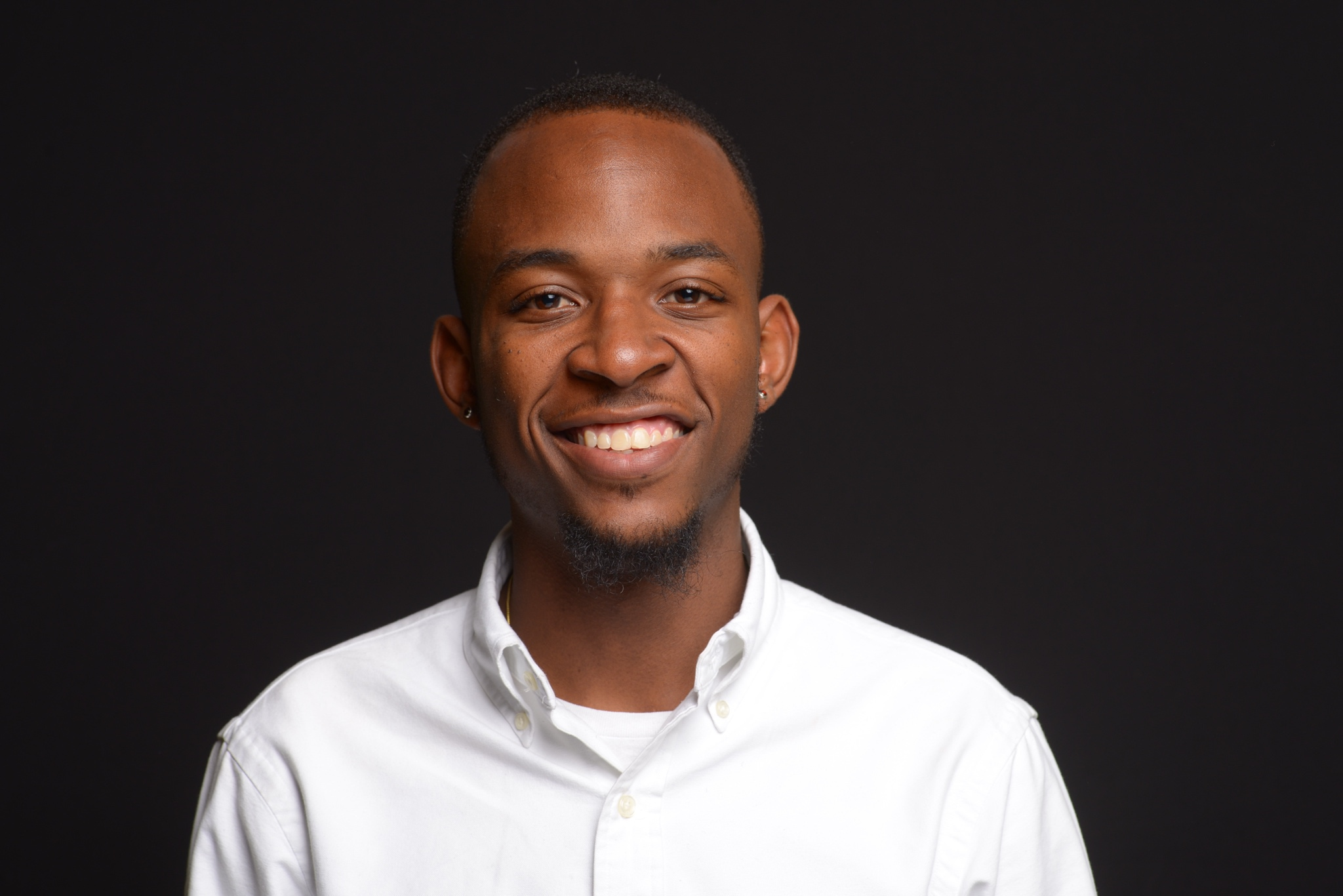 Sheldon Whyte - Sponsorship Manager