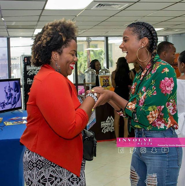 "#Repost from @involve_media - On Saturday March 23, 2019, the organizers of the annual @indiggoconferenceja held at the Courtleigh Auditorium, executed an amazing production which had those in attendance totally engaged, informed and entertained. The workshop was dubbed ""The Exposure Call"" and consisted of keynote speakers and panel discussions that were relevant to today's creative professionals. There were a plethora of young entrepreneurs in the creative industry; some even had their artwork and skill set on display at the event.  Involve Media Event Blog Amoya Bruce  ___  Highlights from @indiggoconferenceja 2019  FULL ALBUM NOW AVAILABLE ON OUR FACEBOOK PAGE  SWIPE LEFT TO SEE MORE HIGHLIGHTS 👉  We are now accepting bookings  ____•Call: 876-374-7276  ____•Email: involvemagazineja@gmail.com  CALL US NOW TO GET A FREE QUOTE.  _________________________ #graduation #engagement #couples #marriage #goals #photography #birthdayparty #videography #sessions #photoshoot #concerts #livemusic #conference #fashion"