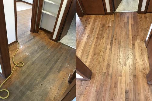 Latest Hardwood Flooring Projects