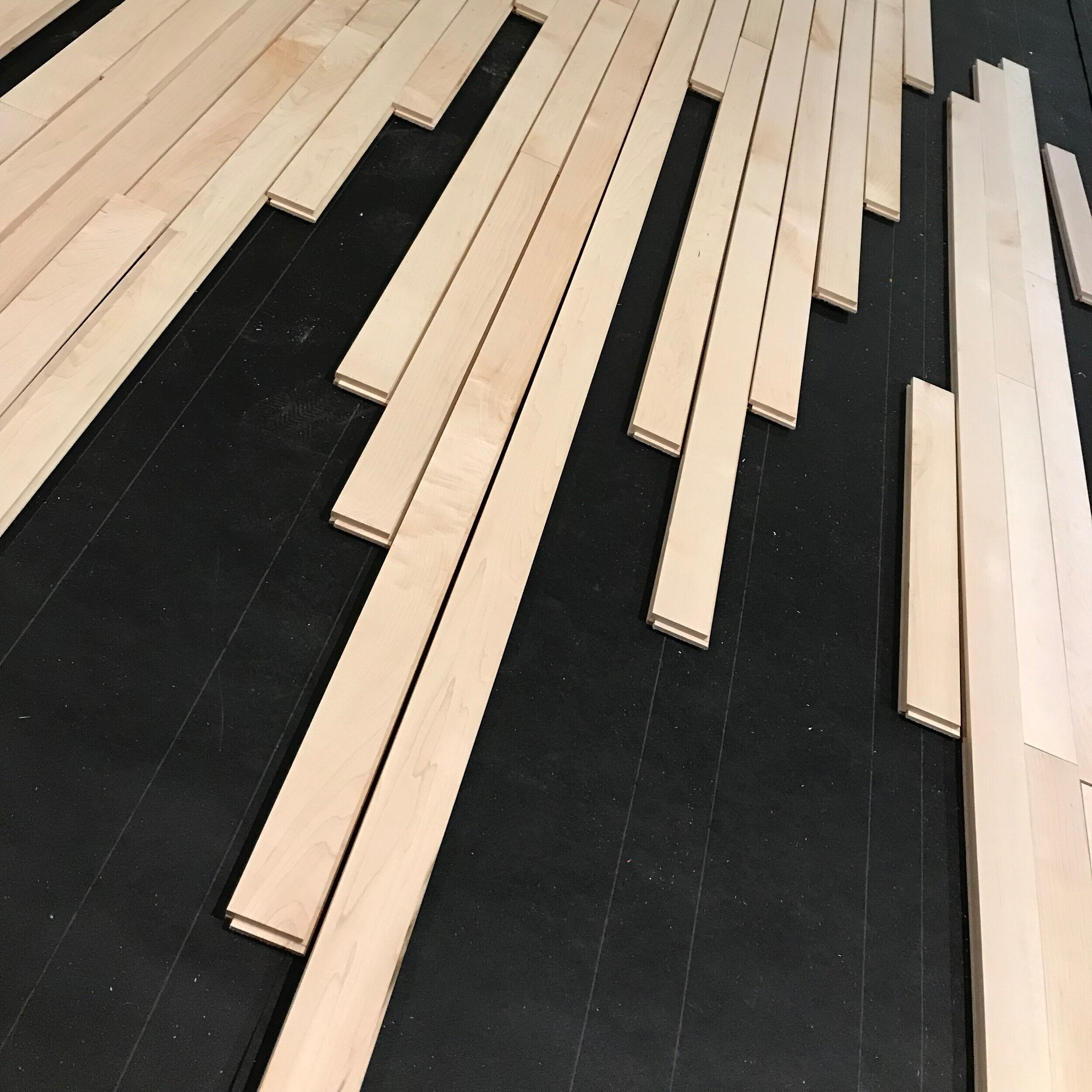 West Michigan S 1 Hardwood Flooring Installer Solid Wood
