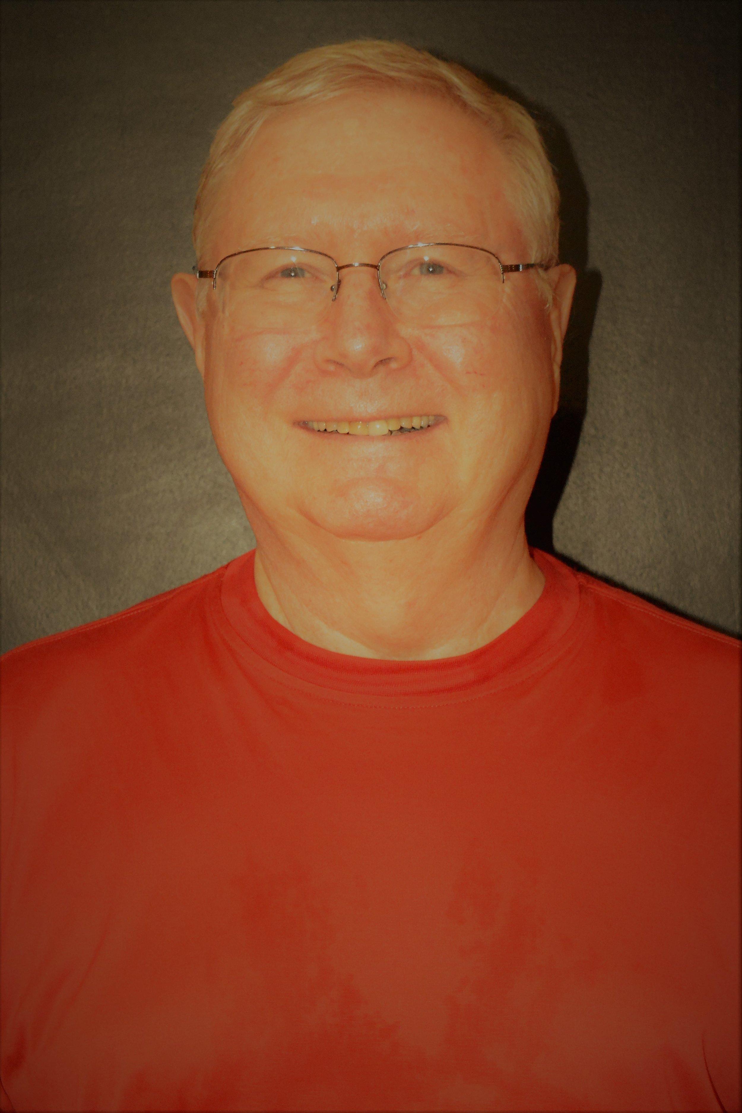 John Olender - Newington, CT