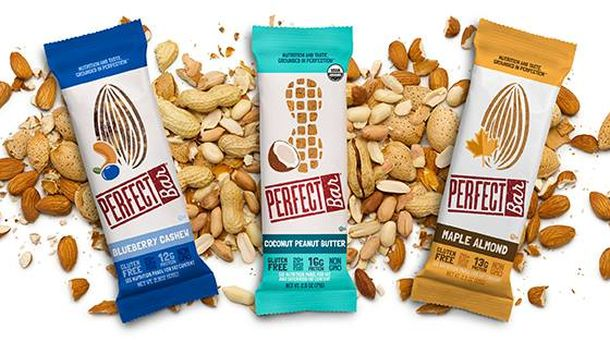 PERFECT BAR - what truly makes them just perfect is the 20+ superfoods expertly hidden in each and every baR. Each superfood ingredient is host to its own body-boosting benefits, including vitamins, minerals and proteins, which make each bite of Perfect Bar a nutritious addition to your daily routine.WIDE VARIETY OF FLAVORS AVAILABLE.