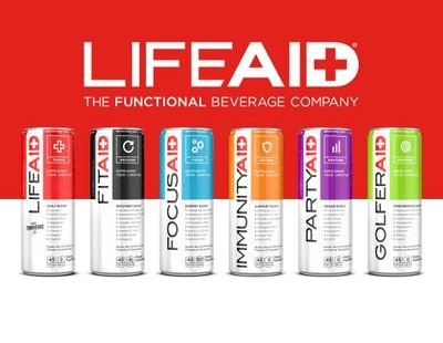 LIFEAID (FULL PRODUCT LINE, INCLUDING RX FITAID)