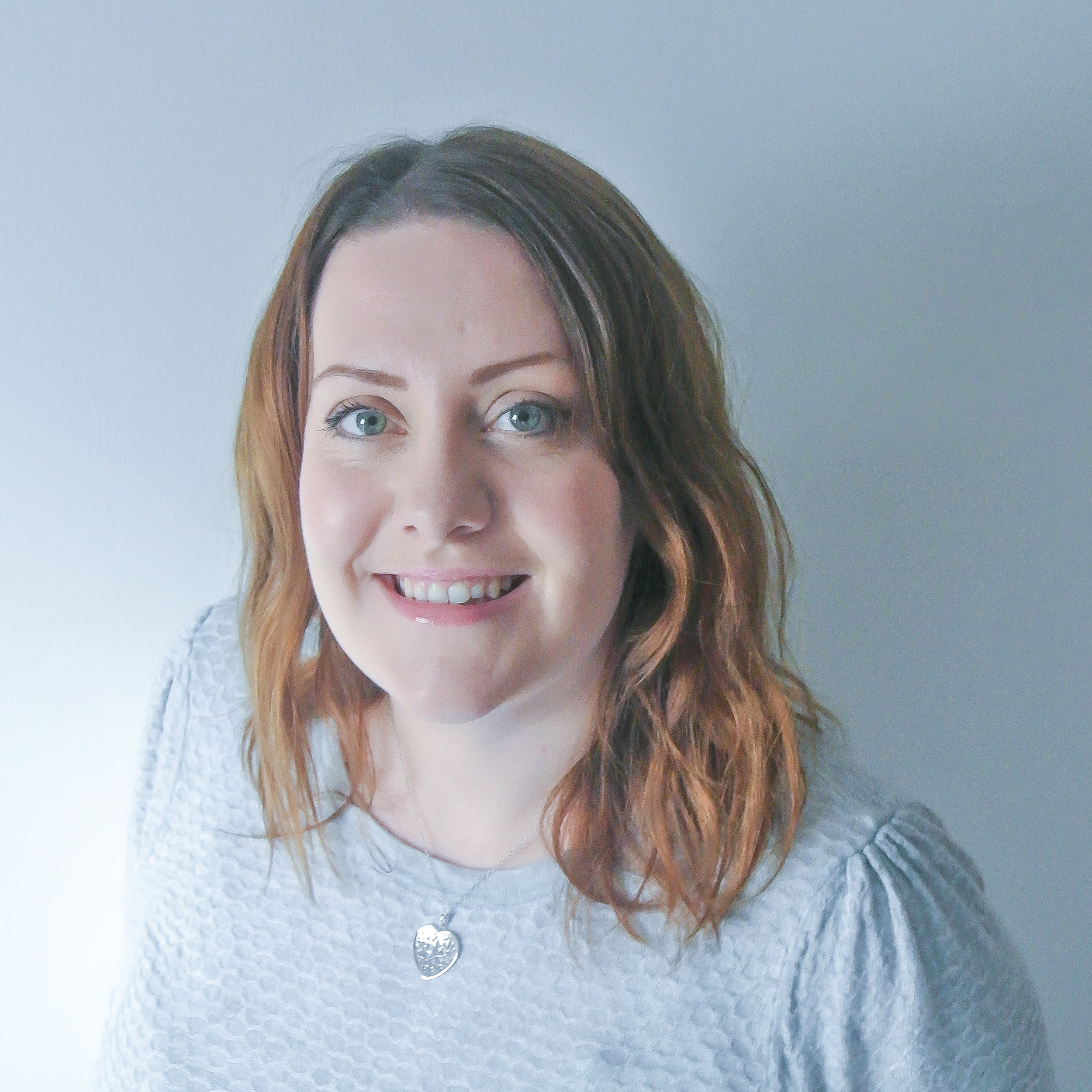 Natalie McCandless - Cognitive Behavioural Psychotherapist and Women's Wellbeing Coach