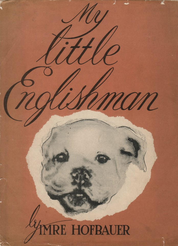 My Little Englishman -